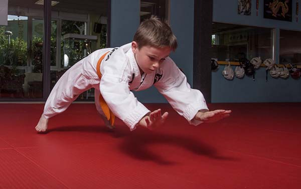 Slider Tae Kwon-Do 13
